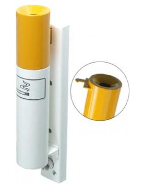 "Cenicero ""Cigarrillo"" 30x6 cm."