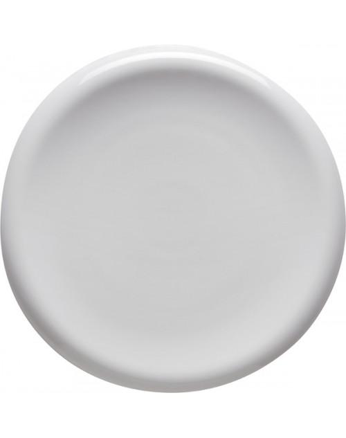 Plato llano Raia serie Orbe porcelana 34 cm x 4 unidades para bares y restaurantes Porvasal