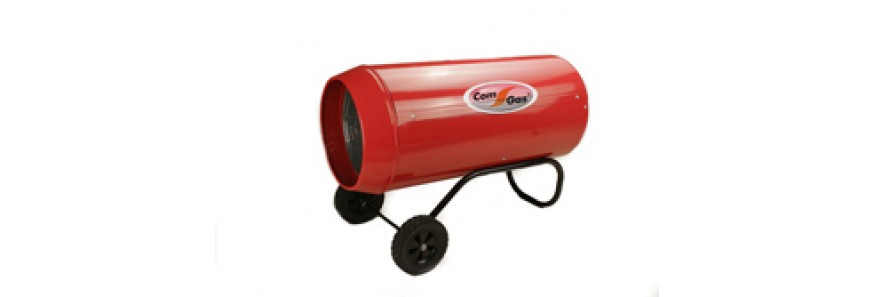 Generadores Aire Caliente