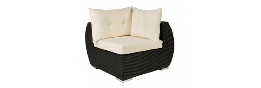Sofas y Butacas de Interior