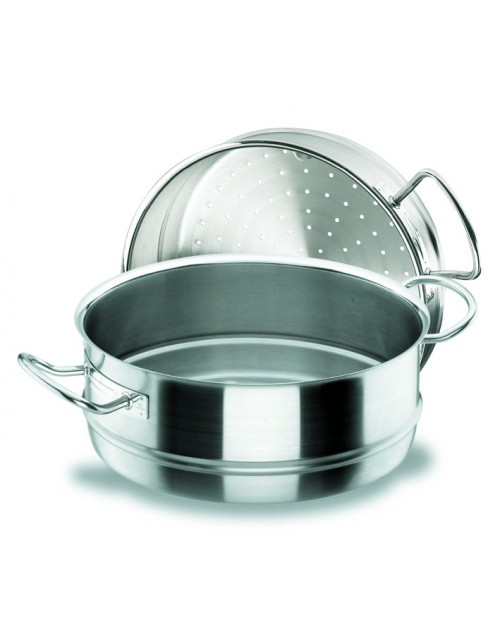 Cacerola Vapor Chef Classic Profesional Para Hostelería
