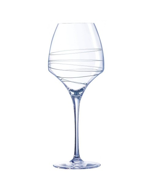 Copa Open Up Universal Tasting Arabesque 40 cl. x 24 Unidades Chef & Sommelier