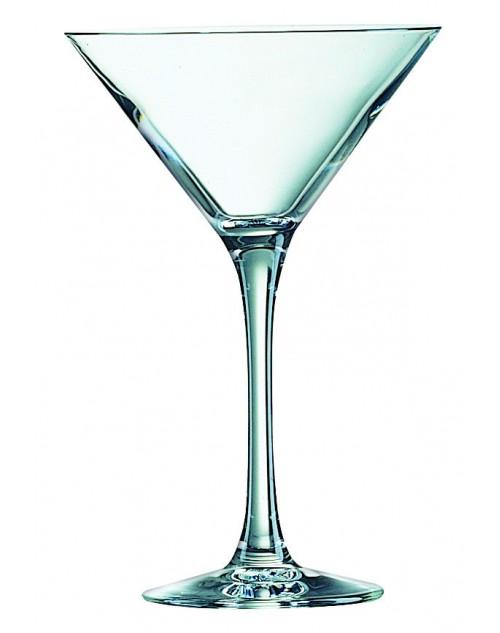 Copa Martini Cocktail 21 cl. x 24 unidades