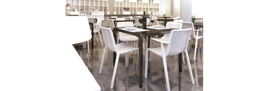 Mobiliario Interior Para Hostelería