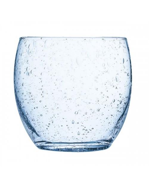 Vaso Bajo Bola Clear 34 cl. Arcoroc x 24 Unidades
