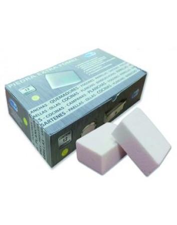 Piedra Extra PÓMEZ. Pack-12 unidades