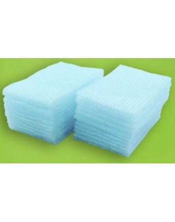 Esponjas Pre-enjabonadas Desechables. Pack-600 unidades