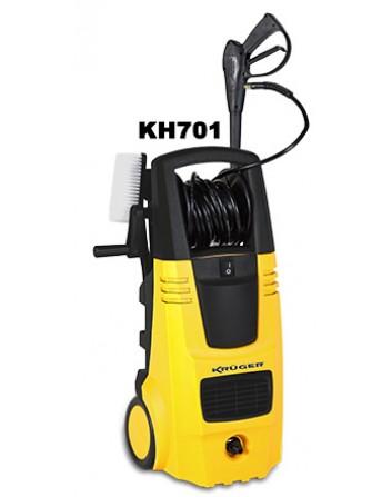 Hidrolimpiadora 160bar Agua Fría Profesional KH701