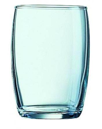 Vaso Alto Baril 16 cl. Arcoroc x 48 unidades
