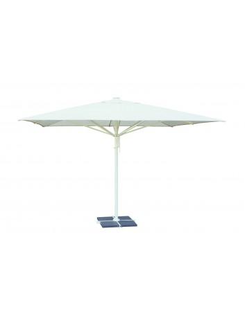 Parasol Profesional Aluminio 4x4 m. A2
