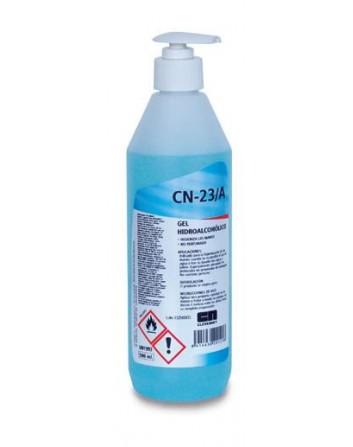 Gel Hidroalcohólico Para Higiene y Desinfección De Manos 500 cc. (11 Unidades) CN-23/A