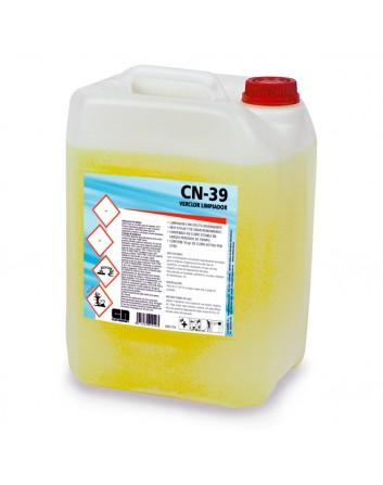 Limpiador Higienizante Ver Clor Para Superfícies CN-39