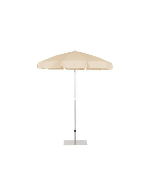 Parasol Para Hosteleria Creta Redondo 2 metros Ezpeleta