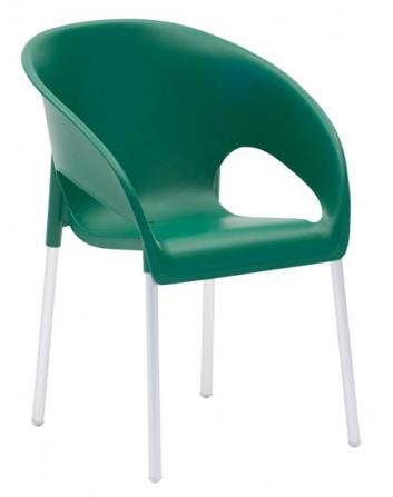 Sillón Bowl Ezpeleta Color Verde Liquidación