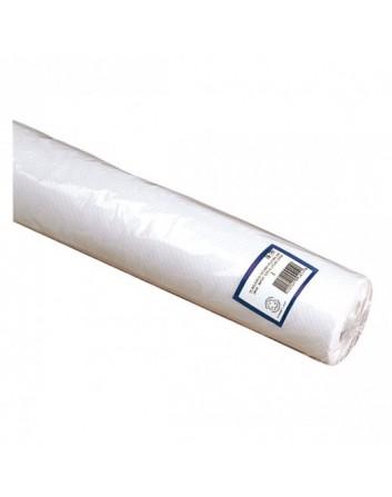 ROLLOS DE MANTELES DE PAPEL ANETO CELULOSA BLANCA 50 GR.M2. - 100 M./ROLLO 100 CM o 120 CM ANCHO (4 UNID.)