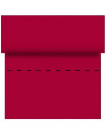 ROLLOS DE MANTELES PRECORTADOS PAPEL 60 GR/M2 - 60 SEGMENTOS 120x120 CM. DRY TISSUE COLORES (4 UNID.)