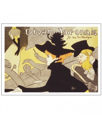 """MANTELINES INDIVIDUALES OFFSET -""""DIVAN JAPONAIS"""" 70 G/M2 31x43 CM. GARCÍA DE POU (2000 UNID.)"""