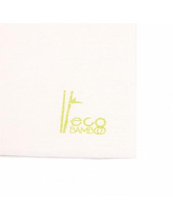 SERVILLETAS BLANCAS FIBRA DE BAMBÚ ECOLÓGICAS ECO-BAMBOO LIKE-LINEN 20x20 CM. 70 G/M2 3600 UNIDADES GARCÍA DE POU