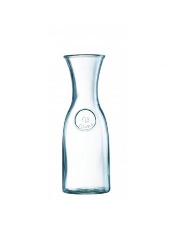 Botella Decantadora de Vino Bystro Arcoroc x 6 Unidades