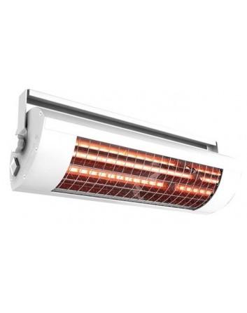 Calefactor Solamagic 1400 Eco Infrarrojos Con Interruptor Basculante