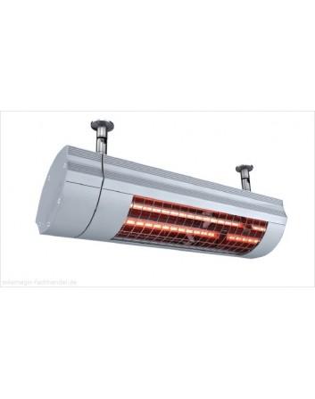 Calefactor Solamagic 2000 RC ECO Infrarrojos Sin Interruptor