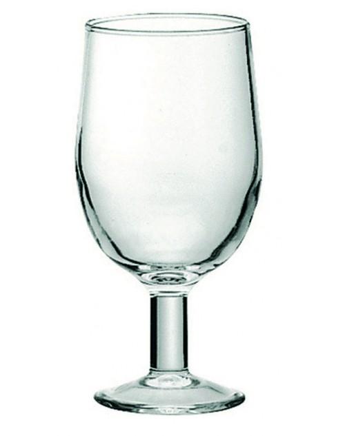 Copa de Cerveza Campana Arcoroc Vidrio Tensionado o Templado  x 6 Unidades