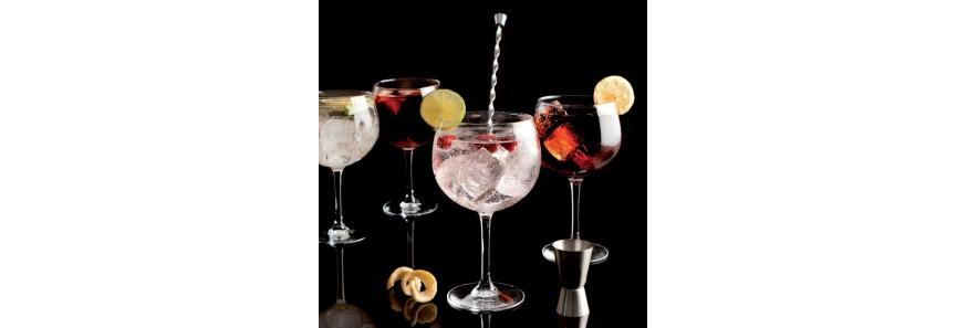 Gin Tonics y Combinados