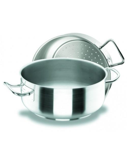 Cuscusera Chef Classic Profesional Para Hostelería Lacor