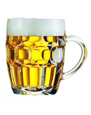 Jarra Cerveza Britania 28 cl. Arcoroc x 36 Unidades