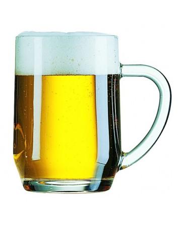 Jarra Cerveza Haworth 28 cl. Arcoroc x 36 Unidades