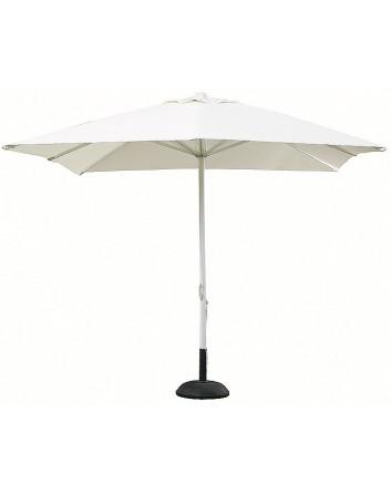 Recambio Tela Parasol A1 Aluminio 3x3m. Para Terrazas Bares y Restaurantes