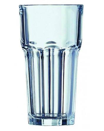 Vaso Alto Granity Arcoroc x 24 unidades