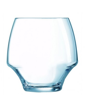 Vaso Bajo Open Up 38 cl. x 24 Unidades Chef & Sommelier