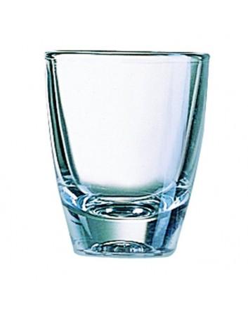 Vaso Chupito Gin 4 cl. Arcoroc x 72 Unidades